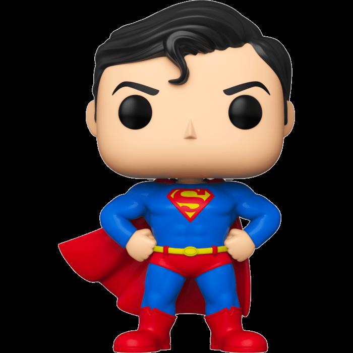 Superman POP! Vinyl Figure Batman Limited Edition 25 cm