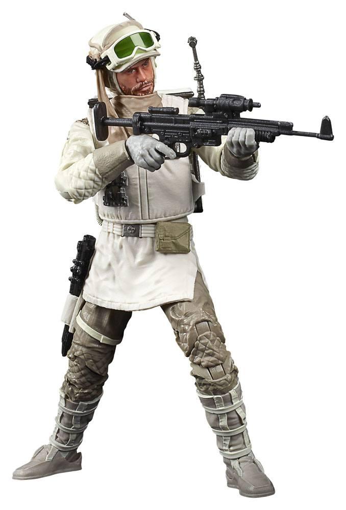 Star Wars Black Series Wave 4 2020 Action Figure Rebel Trooper Hoth (Episode V) 15 cm