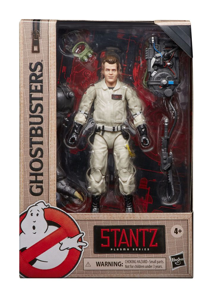 Ghostbusters Plasma Series Action Figure 2020 Wave 1 Ray Stantz 15 cm
