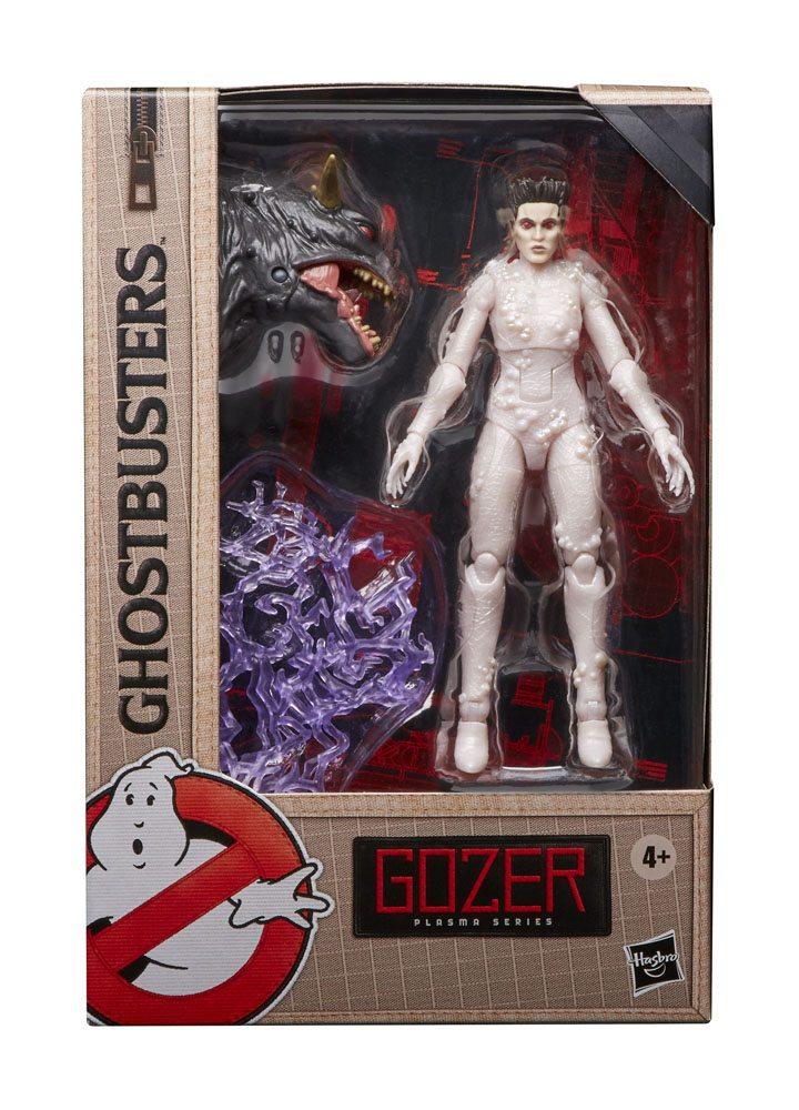 Ghostbusters Plasma Series Action Figure 2020 Wave 1 Gozer 15 cm