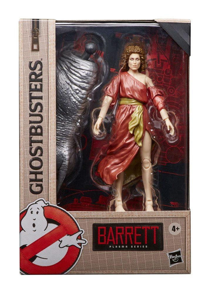 Ghostbusters Plasma Series Action Figure 2020 Wave 1 Dana Barrett 15 cm