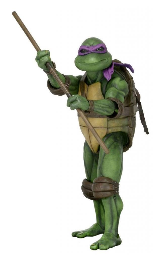 Teenage Mutant Ninja Turtles Action Figure 1/4 Donatello 42 cm