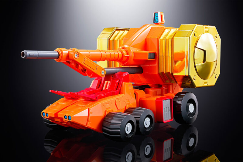 GX-69R GAOGAIGAR GOLDY MARG