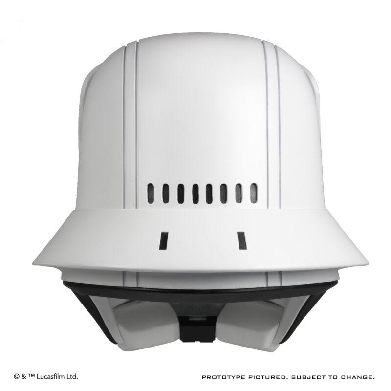Star Wars: Rogue One - Imperial Tank Trooper 'Clean' Variant Helmet