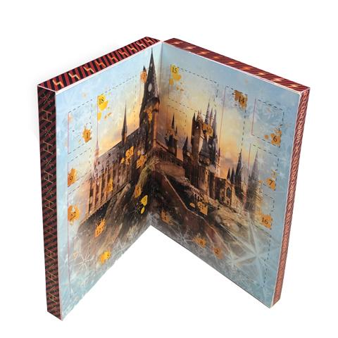 Calendario dell'avvento 2019 - Accessori Unisex Harry Potter