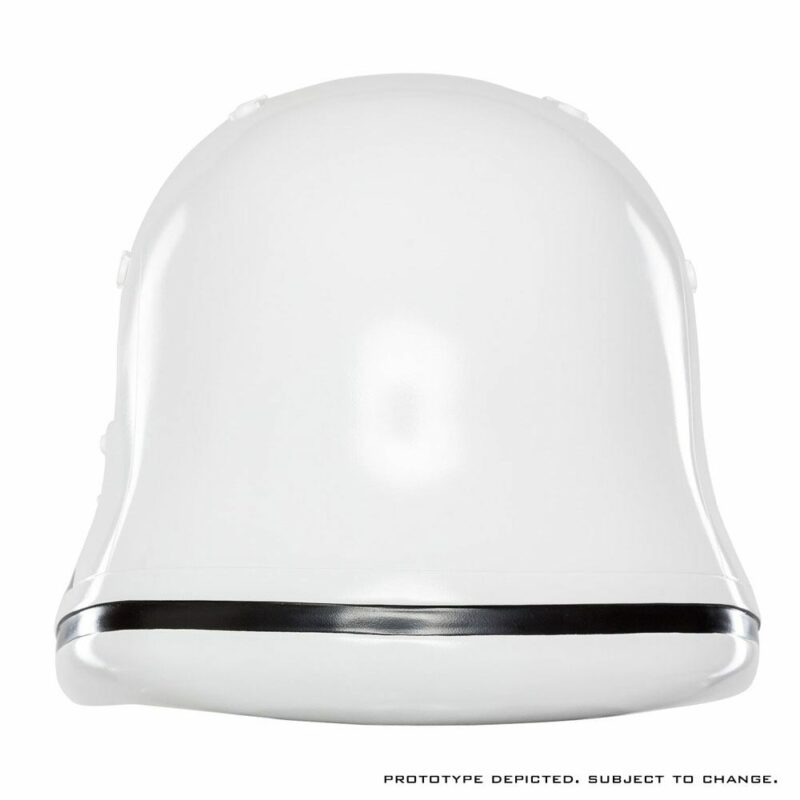 Star Wars Episode VII Replica 1/1 First Order Stormtrooper Helmet Standard Ver.