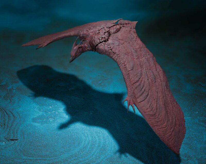 Godzilla: King of the Monsters 2019 S.H. MonsterArts Action Figure 2-Pack Mothra & Rodan