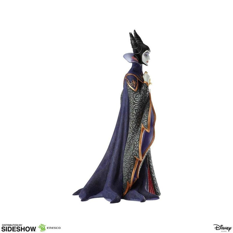 Disney Couture de Force Statue Maleficent (Sleeping Beauty) 22 cm