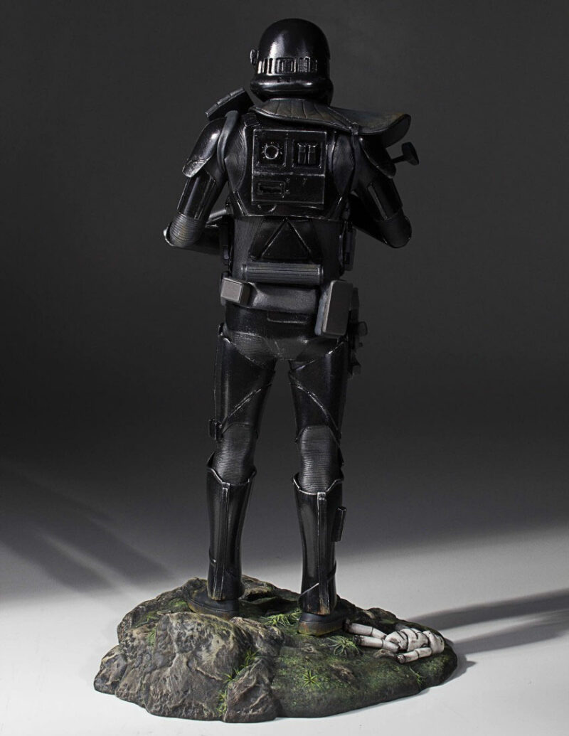 Star Wars Rogue One Collectors Gallery Statue 1/8 Death Trooper Specialist 27 cm