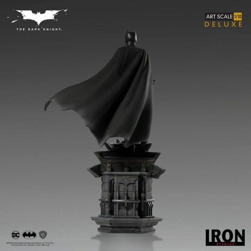Batman The Dark Knight Deluxe Art Scale Statue 1/10 Batman 31 cm