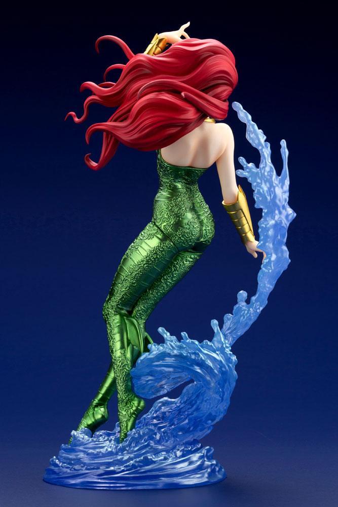DC Comics Bishoujo PVC Statue 1/7 Mera 24 cm
