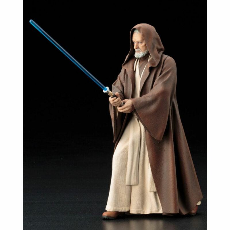 Star Wars ARTFX+ Statue 1/10 Obi-Wan Kenobi 18 cm