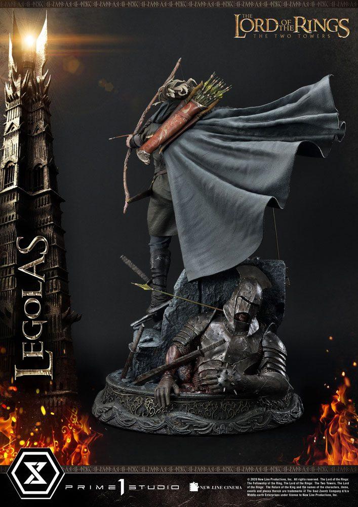 Lord of the Rings Statue 1/4 Legolas Bonus Version 75 cm