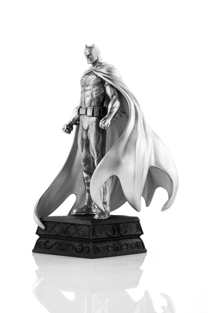 DC Comic Pewter Collectible Statue 1/12 Batman 15 cm