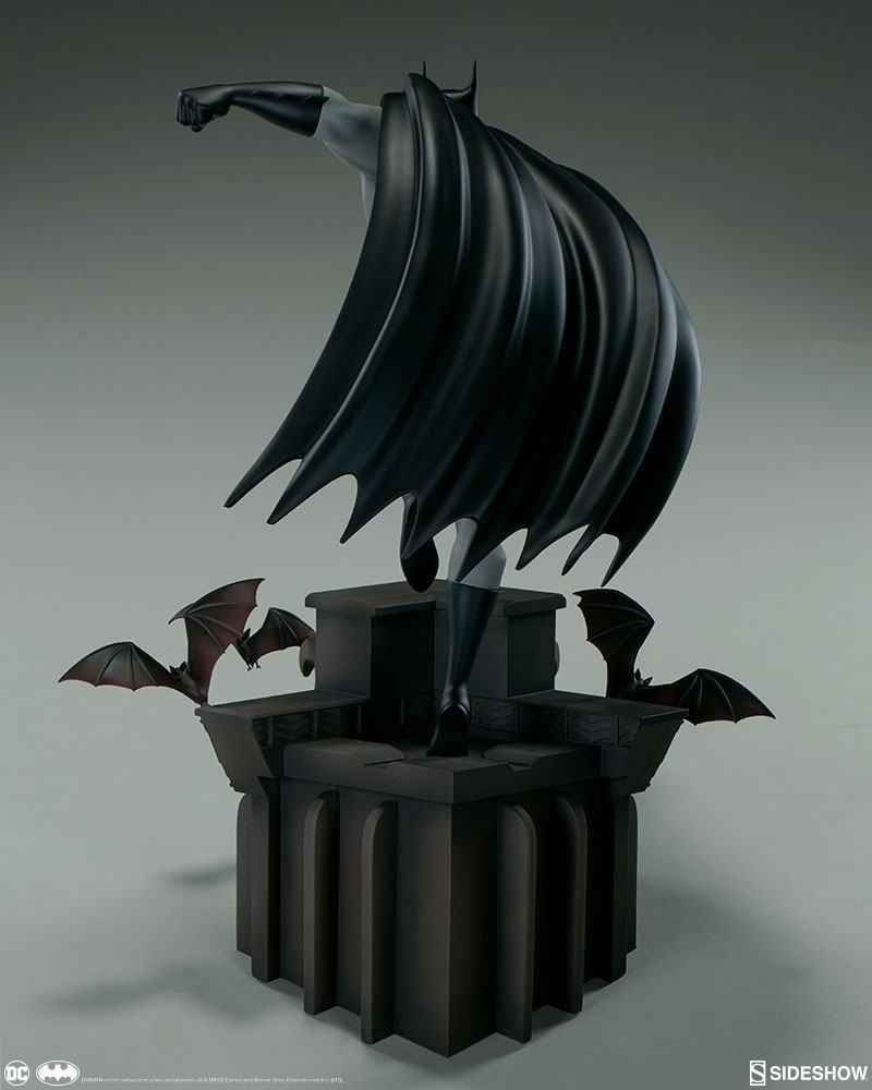 DC Animated Series Collection Statue Batman 40 cm
