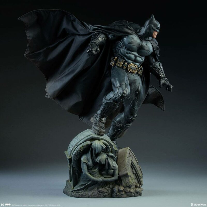 DC Comics Premium Format Figure Batman 53 cm