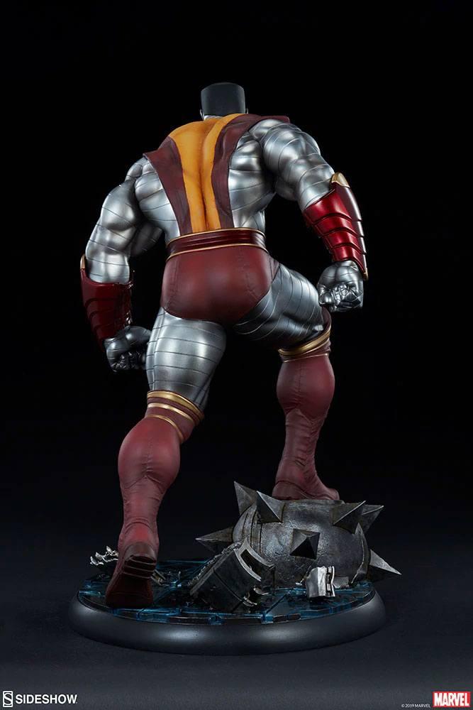 Marvel Premium Format Statue Colossus 55 cm