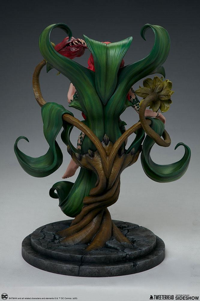 DC Comic Maquette Poison Ivy 36 cm