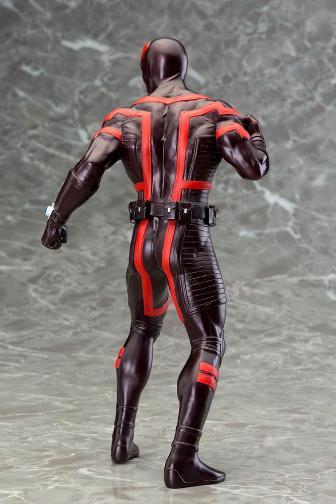 Marvel Comics ARTFX+ PVC Statue 1/10 Cyclops (Marvel Now) 20 cm