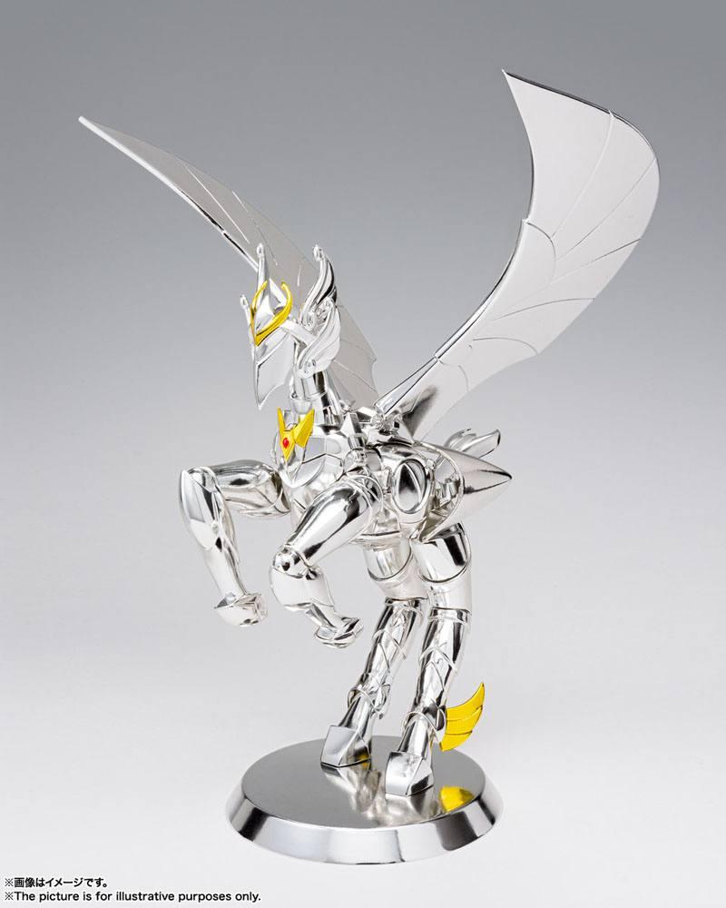 Saint Seiya Saint Cloth Myth Ex Action Figure Pegasus Seiya (Final Bronze Cloth) 17 cm