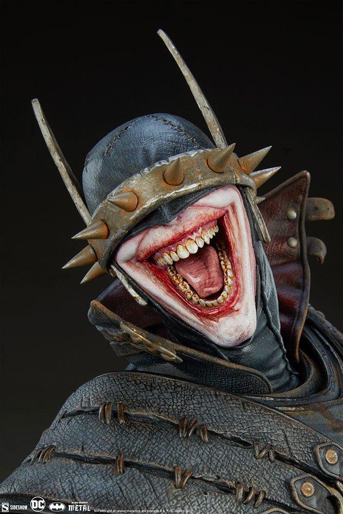 DC Comics Premium Format Figure Batman Who Laughs 61 cm