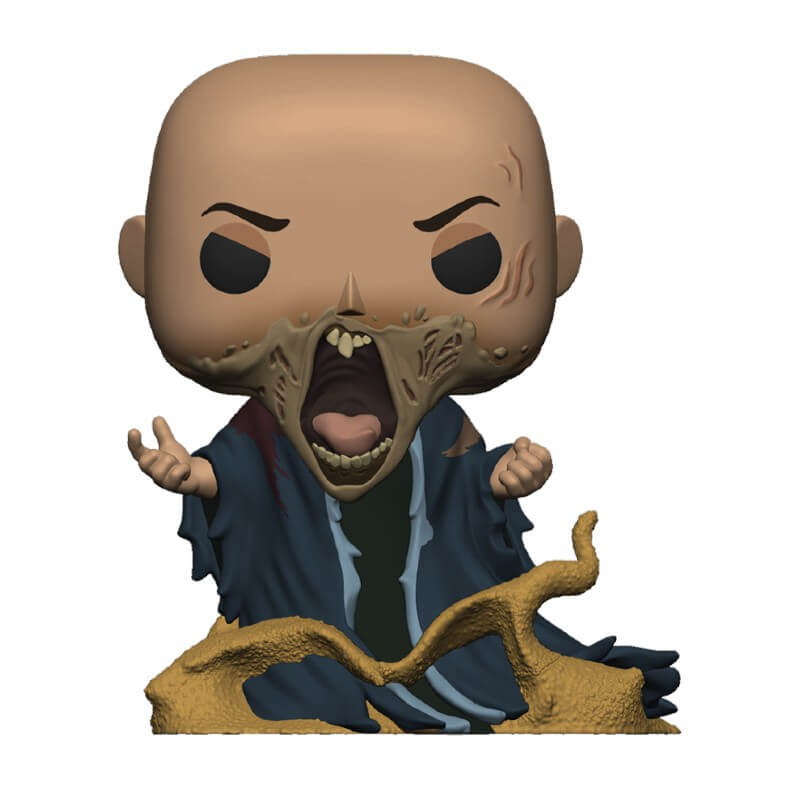 The Mummy (1999) POP! Movies Vinyl Figure Imhotep 9 cm