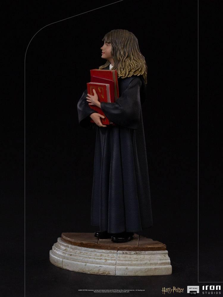 Harry Potter Art Scale Statue 1/10 Hermione Granger 16 cm