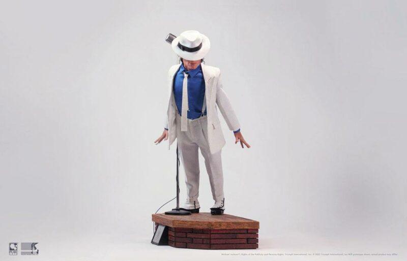 Michael Jackson Statue 1/3 Michael Jackson Smooth Criminal Standard Edition 60 cm