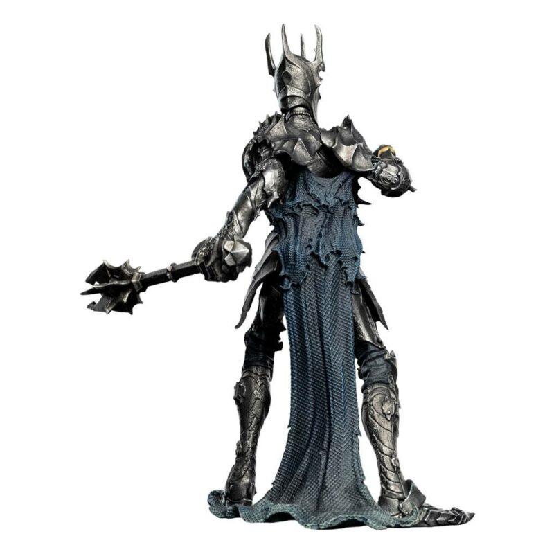 Lord of the Rings Mini Epics Vinyl Figure Lord Sauron 23 cm