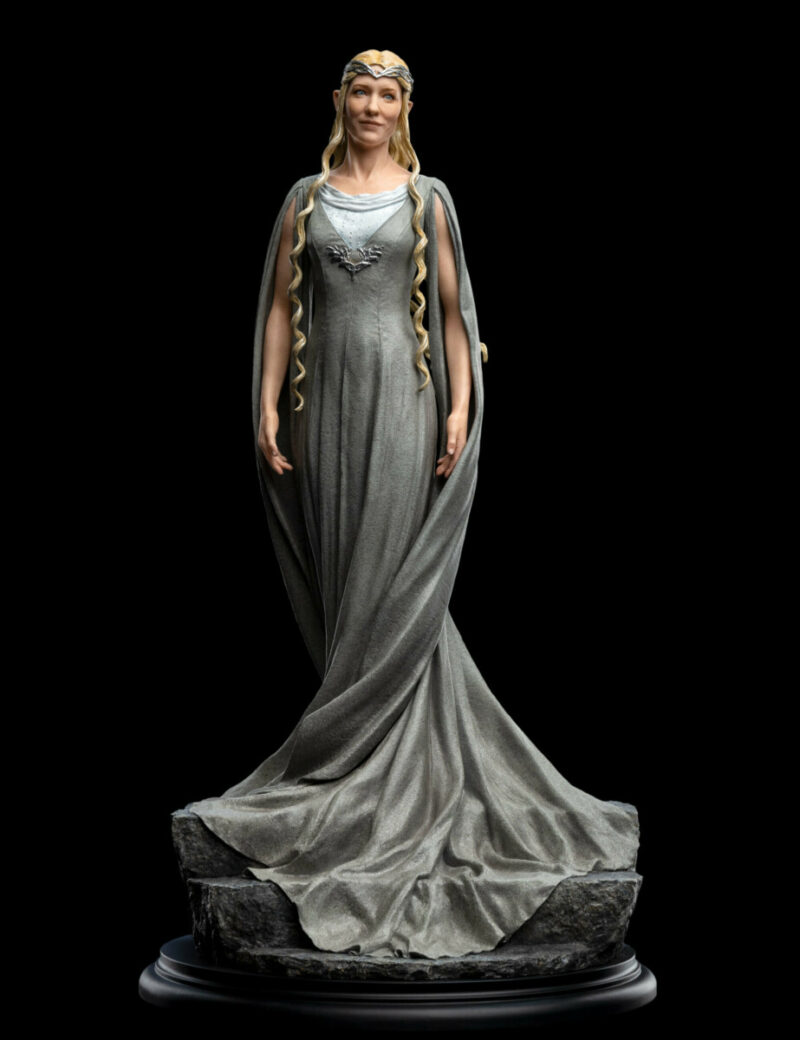 The Hobbit The Desolation of Smaug Classic Series Statue 1/6 Galadriel of the White Council 39 cm