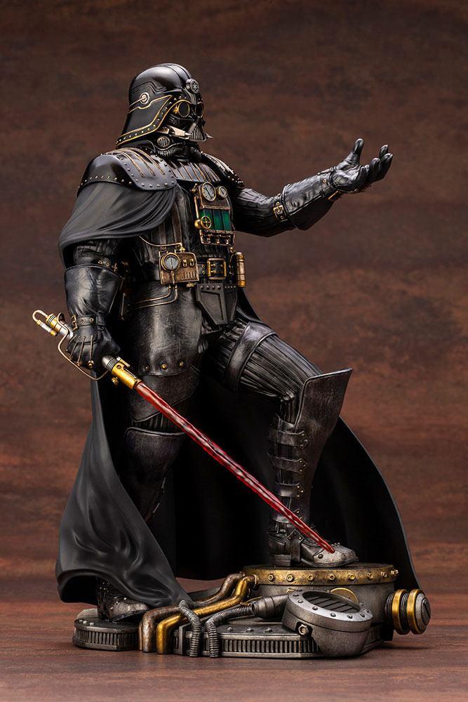 Star Wars ARTFX PVC Statue 1/7 Darth Vader Industrial Empire 31 cm