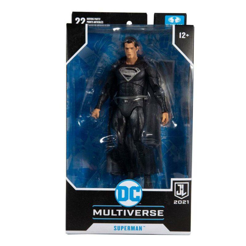 DC Justice League Movie Action Figure Superman 18 cm