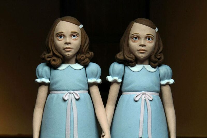 The Shining Action Figures 2-Pack The Grady Twins 15 cm