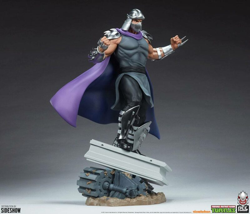 Teenage Mutant Ninja Turtles Statue 1/4 Shredder 56 cm