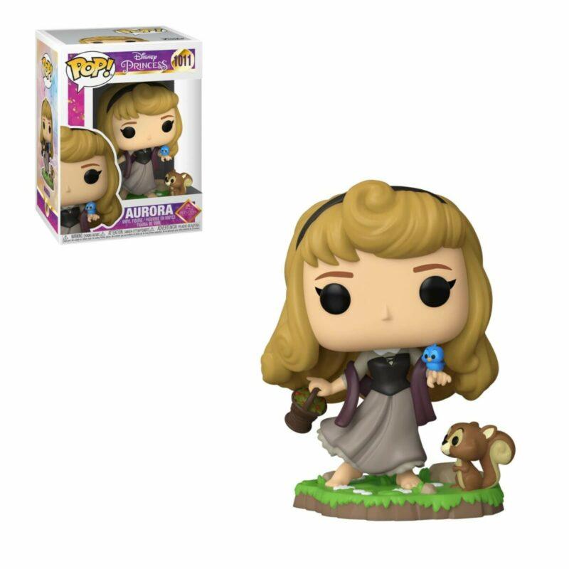 Disney: Ultimate Princess POP! Disney Vinyl Figure Aurora 9 cm