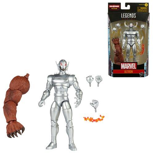 Marvel Legends Comic Action Figure Ultron 15 cm