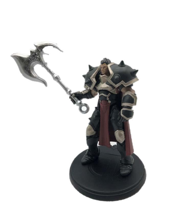 League of Legends Wave 1 2021 Core Action Figure Darius 10 cm