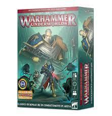 Warhammer Underworlds: Set Introduttivo (Italiano)