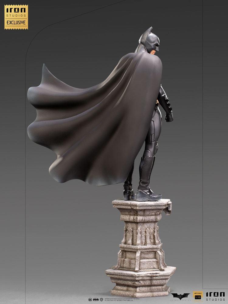 DC Comics BDS Art Scale Statue 1/10 Batman Begins Event Exclusive 31 cm