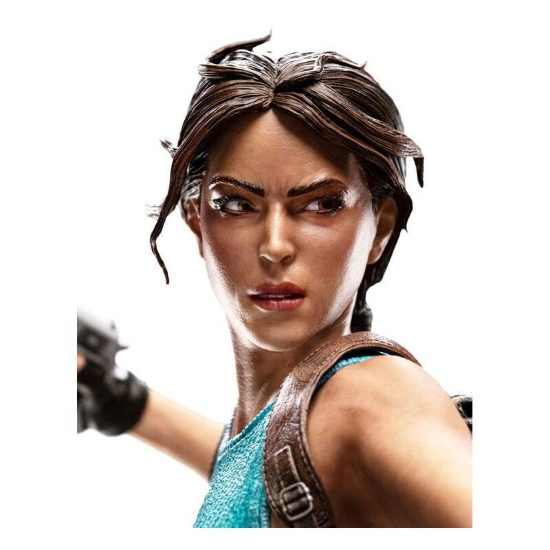 Tomb Raider Statue 1/4 Lara Croft The Lost Valley 80 cm