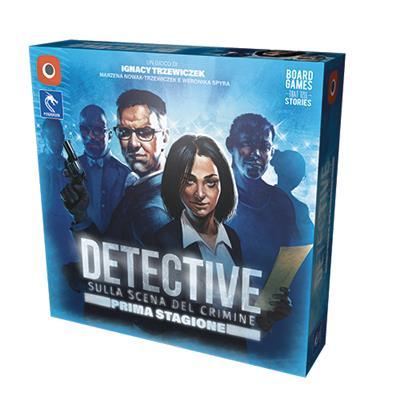 Detective Prima Stagione