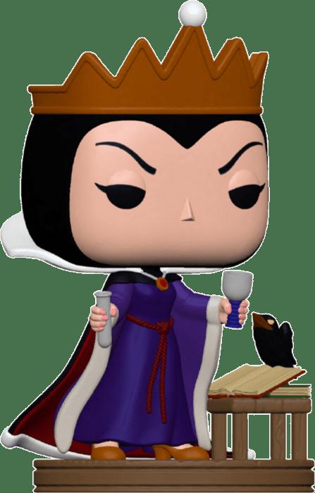 Disney: Villains POP! Disney Vinyl Figure Queen Grimhilde 9 cm