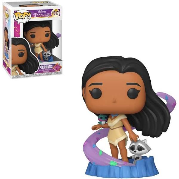 Disney: Ultimate Princess POP! Disney Vinyl Figure Pocahontas 9 cm