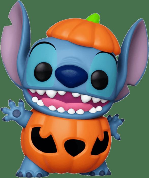 Lilo e Stitch POP! Vinyl Figure Pumpkin Stitch Limited 9 cm