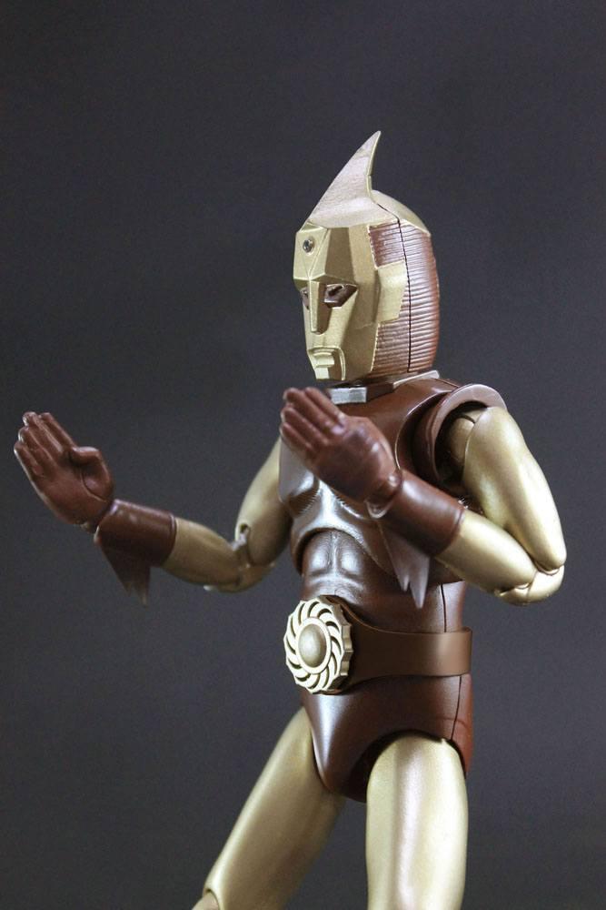 Ultraman Hero Action Figure Spectre Man 17 cm