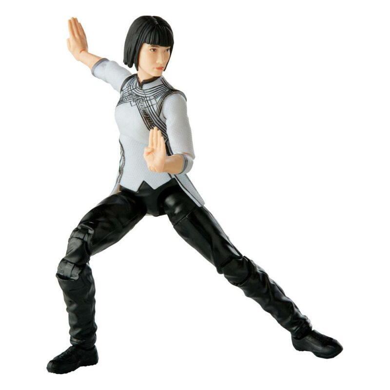 Shang-Chi Marvel Legends Series Wave 1 2021 Action Figure Xialing (Shang-Chi and the Legend of the Ten Rings) 15 cm
