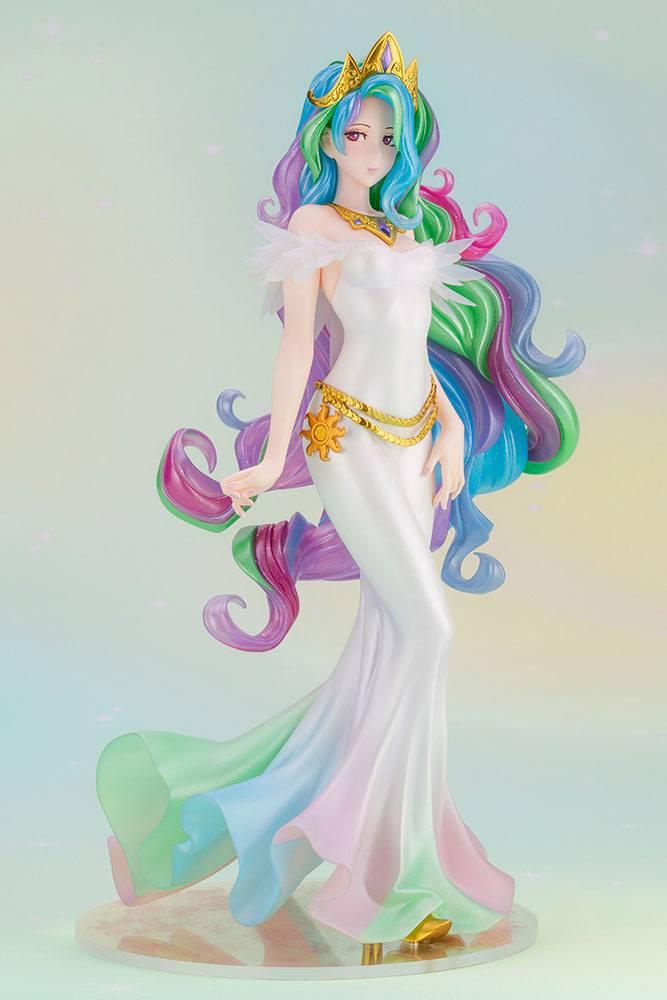 My Little Pony Bishoujo PVC Statue 1/7 Princess Celestia 23 cm