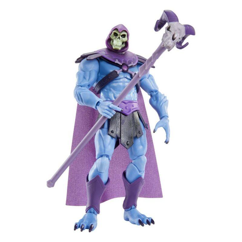 Masters of the Universe: Revelation Masterverse Action Figure 2021 Skeletor 18 cm