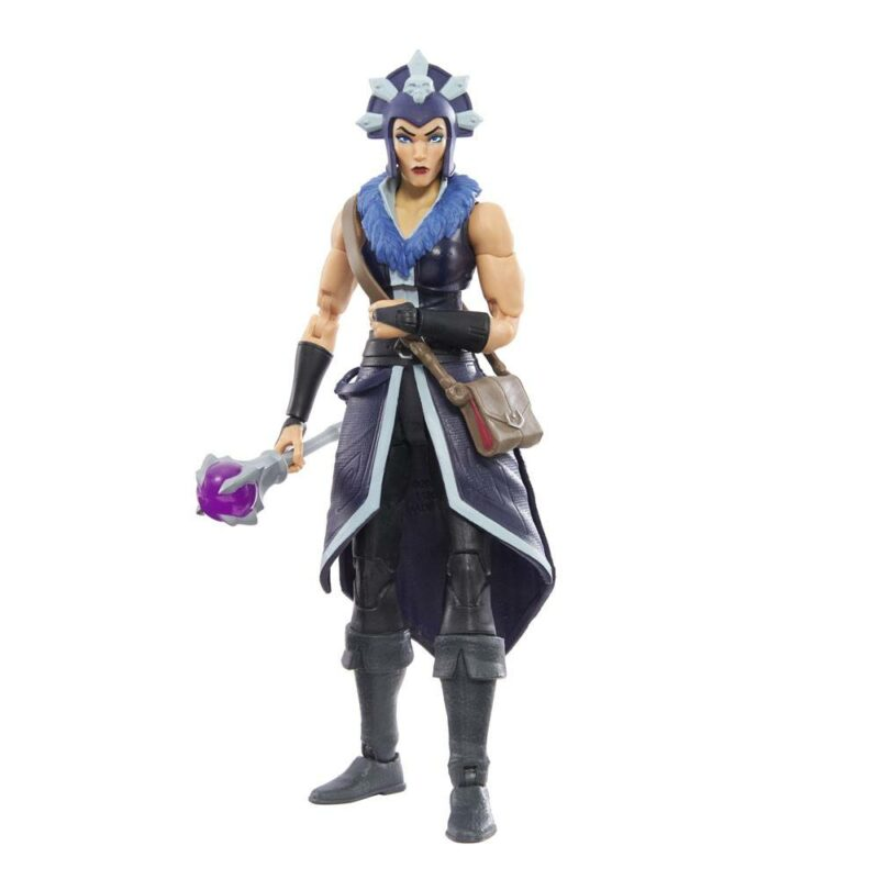 Masters of the Universe: Revelation Masterverse Action Figure 2021 Evil-Lyn 18 cm