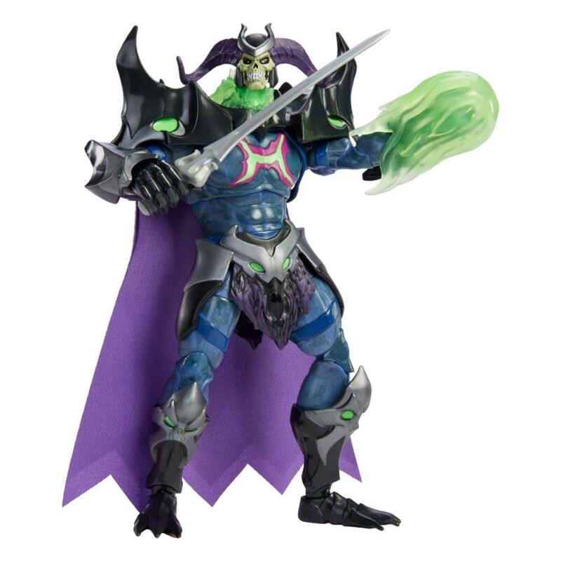 Masters of the Universe: Revelation Masterverse Action Figure 2021 Skelegod 23 cm